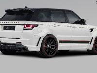 thumbs LUMMA Design Range Rover Sport CLR RS