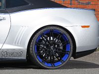 Magnat Chevrolet Camaro Audio