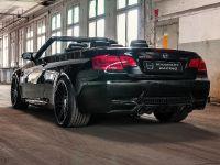 Manhart BMW M3 E92 MH3 V8 R Biturbo Convertible