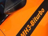 Manhart BMW MH3 V8RS Clubsport