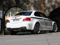 Manhart BMW MH1 Biturbo