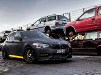 Manhart MH1 BMW 1-Series M135i