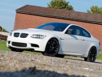 Manhart Racing BMW M3 Compressor