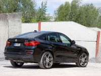 Manhart Racing BMW X4 F26