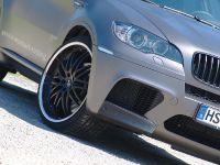 Manhart Racing BMW M6XR Twin Turbo
