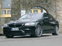 Manhart Racing BMW MH5 S-Biturbo