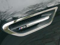 Manhart Racing BMW MH5 S-Biturbo