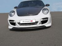 Mansory Porsche 997 Carrera Turbo