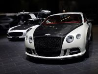 Mansory Bentley Continental GT Frankfurt 2011