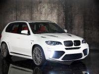 Mansory BMW X5 E70