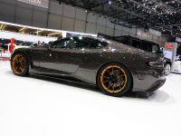 Mansory Cyrus Aston Martin DB9 Geneva 2010