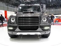 Mansory Mercedes G-Couture Geneva 2010