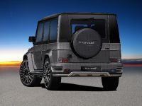 Mansory Mercedes G-Couture