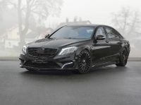 Mansory Mercedes-Benz S-Class AMG S63