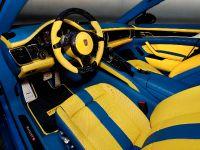 MANSORY Porsche Panamera Turbo