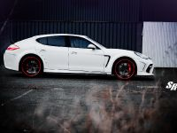 Mansory Porsche Panamera by SR Auto