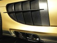 Mansory Renovatio Mercedes Benz SLR McLaren