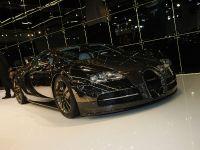 Mansory Bugatti Veyron Frankfurt 2009