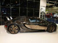 Mansory Bugatti Veyron Frankfurt 2011