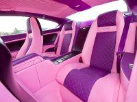 Mansory Vitesse Rose Bentley Continental GT