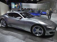 Maserati Alfieri 2+2 concept Los Angeles 2014