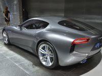 Maserati Alfieri Concept Detroit 2015