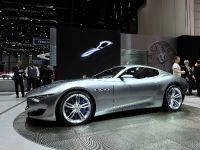 Maserati Alfieri Concept Geneva 2014