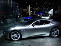 Maserati Alfieri Concept Paris 2014