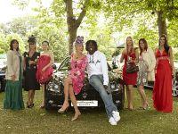 Maserati at Salon Prive Ladies Day