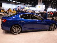Maserati Ghibli Chicago 2014
