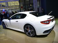 Maserati Gran Turismo Frankfurt 2013