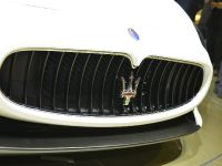 Maserati GranCabrio MC Paris 2012