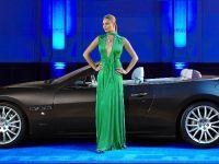 Maserati GranCabrio UK Premiere