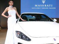 Maserati GranTurismo MC Shanghai 2011