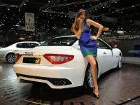 Maserati GranTurismo S Automatic Geneva 2009
