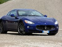 Maserati GranTurismo S Automatic