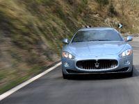 thumbs Maserati GranTurismo S Automatic