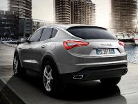 Maserati Kubang Concept
