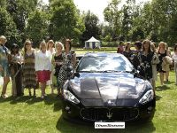 Maserati ladies day