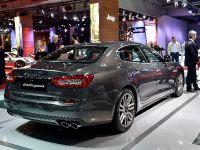Maserati Quattroporte Paris 2014