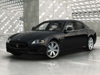 thumbs Maserati Quattroporte For Centurion Special Series