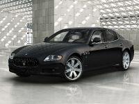 Maserati Quattroporte For Centurion Special Series