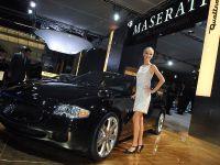 Maserati Quattroporte Sport GT S Frankfurt 2011