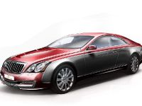 Maybach 57S Cruiserio Coupe