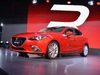 Mazda 3 Frankfurt 2013