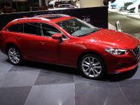 Mazda 6 Geneva 2013
