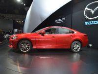 Mazda 6 Los Angeles 2012
