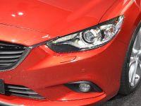 Mazda 6 Paris 2012