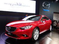 Mazda Atenza Shanghai 2013