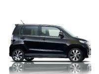 Mazda AZ-Wagon XS & XT-L
